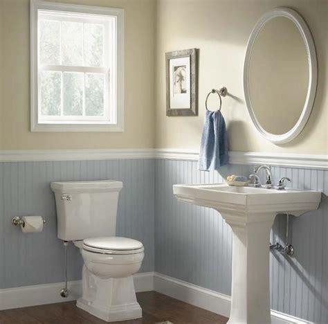 Bathroom Beadboard Ideas by Photos Of Beadboard In Bathrooms