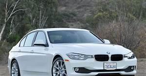 2015 BMW 3 Series Sedan and Sports Wagon NY Daily News