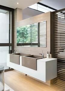 quelle couleur salle de bain choisir 52 astuces en photos With couleur petite salle de bain