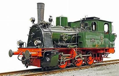 Steam Locomotive Train Railway Transparent Pixel Support