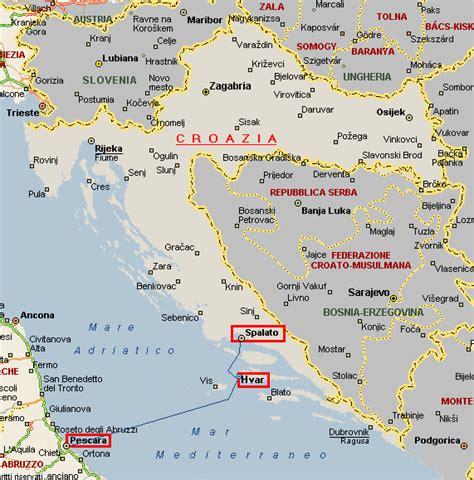 Consolato Croazia by Croazia