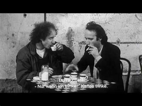 Watch movie trailers for coffee and cigarettes in hd on vidimovie. Coffee & Cigarettes - Jim Jarmush Trailer | Coffee ...