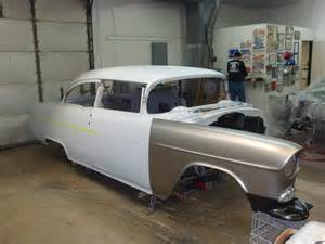 1955 Chevy Project Cars Sale