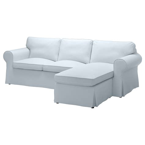 chaise longue en teck ektorp two seat sofa and chaise longue nordvalla light