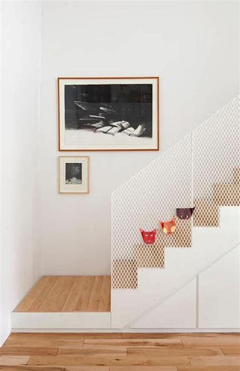 ide bikin tangga rumah lebih bergaya properti liputancom