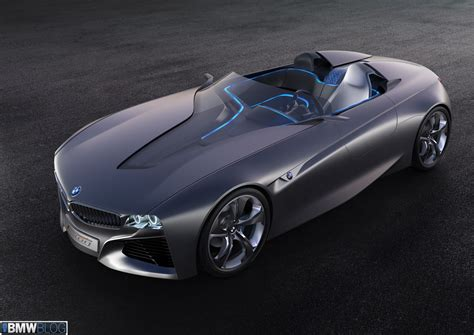 bmw design concept cars