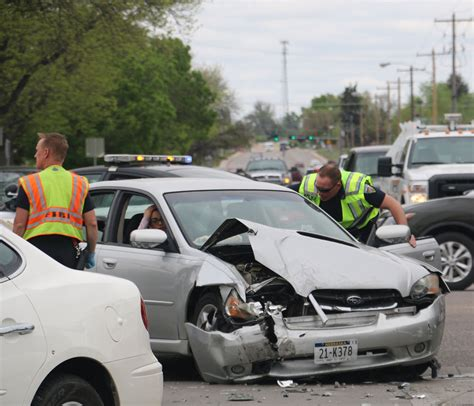 Scottsbluff Herald Classified by No One Injured In Crash At Scottsbluff Intersection