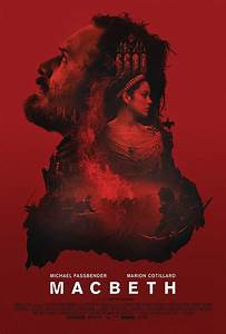Macbeth (2015) ... Macbeth