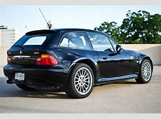 Z3 E367 2002 BMW Z3 Coupe 30i