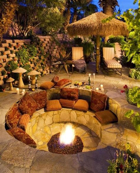Backyard Pit Images by 25 Best Ideas About Backyard Pits On