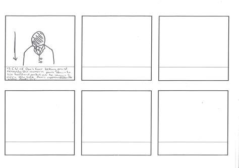 storyboard danny lloyd media