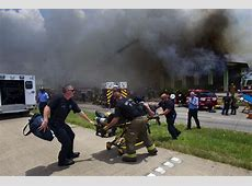 Deadliest day in Houston Fire Department history Houston