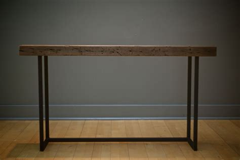 Sofa Table Legs by Sofa Tables For An Aesthetic Purpose Homesfeed