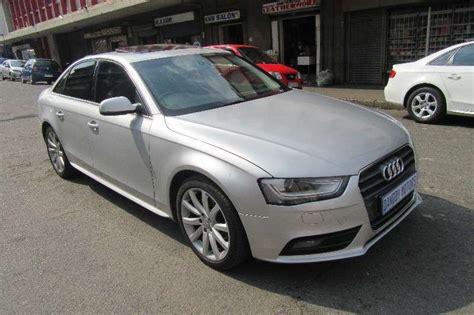 how it works cars 2012 audi a4 auto manual 2012 audi a4 1 8t se auto sedan petrol fwd automatic cars for sale in gauteng r 130