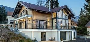 Schlüsselfertige Häuser Mit Grundstück : fertighaus mit keller mehr wohnfl che individuell geplant ~ Sanjose-hotels-ca.com Haus und Dekorationen
