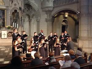 Westminster College Concert Choir's Personalized Tour to ...