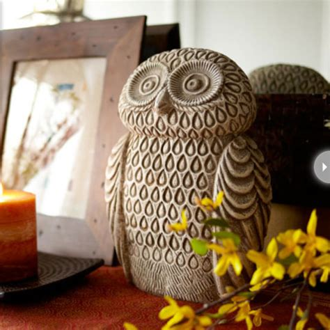 Kitchen Mantel Decorating Ideas - 50 owl decorating ideas for your home ultimate home ideas