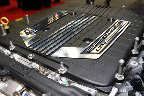 Chevrolet Crate Motors by Pri 2015 Chevy Performance Offers Lt Crate Motors