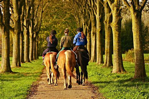 horseback riding trail go places texas trails