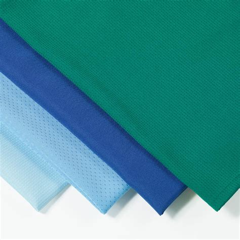 Pluritex  Surgical Drapes  Absorbent Fabric