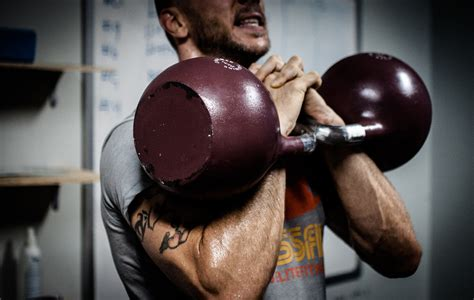 workout crossfit gym kettlebell training exercise arm boxing fitness chest muscle bodybuilding punch physical kettlebells taco domain cavemantraining fleur sports