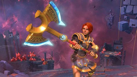 immortals fenyx rising launches december  gamersyde