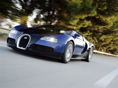 Bugati Car : Bugatti Veyron The Masterpiece