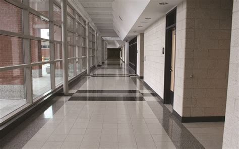 Cleaning Terrazzo Floors With Vinegar by Cleaning Tile And Terrazzo Floors International Masonry