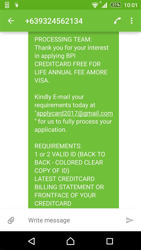 With many options available nowadays, it has become easier for cardholders to pay for their credit card bills on time. Credit Card Phishing Scam: How To Protect Yourself Against Them - Pinoy Life Hacks