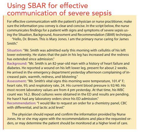 nurses   improve outcomes  severe sepsis