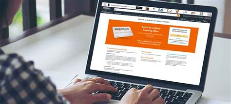 Check spelling or type a new query. How to Apply for Amazon Credit Card - Amazon.com