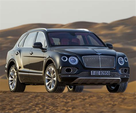 Handcrafted Luxury Cars Bentley Models From The
