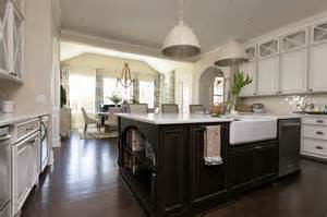 Kitchen Center Islands With Seating Photo Page Hgtv