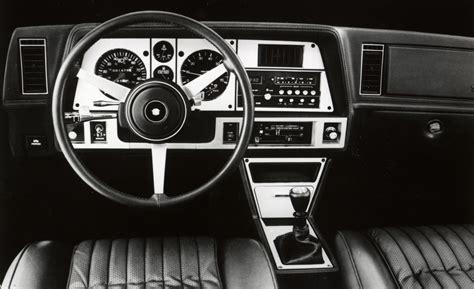 Name That Shifter, No. 38: 1982 Cadillac Cimarron | Car ...