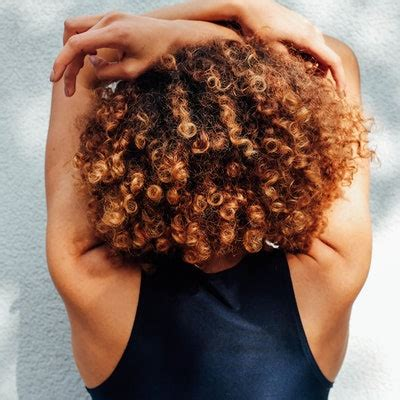 Curly Hair Types Chart: How to Find Your Curl Pattern Allure
