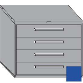 equipto modular drawer cabinets cabinets modular drawer equipto 45 quot wx38 quot h modular