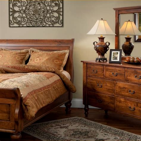 all wood furniture all wood bedroom furniture sets