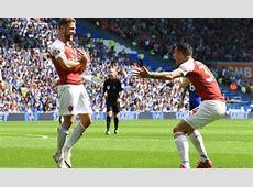 Arsenal news Shkodran Mustafi learns FA fate after