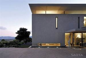 World Of Architecture  Modern Villa  Montrose House By Saota  Cape Town  South Africa