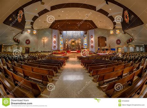 san juan basilica stock photo image  glass shrine