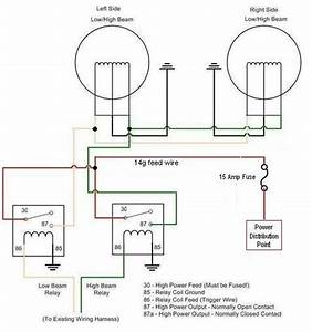 2002 Pt Cruiser Starter Wiring Diagram Schematic  U2013 Wires