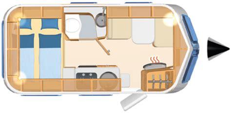 eriba touring caravan layouts facts
