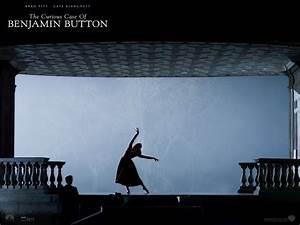 Daisy Wallpaper - The Curious Case of Benjamin Button ...