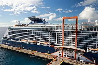 Celebrity Edge Ship Cruises Fleet Class Fifth