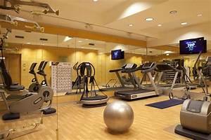 Sport En Salle : salle de sport h tel la perle st germain site ~ Dode.kayakingforconservation.com Idées de Décoration