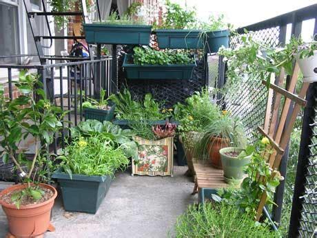 containers condo patio garden ideas 640 hostelgarden net