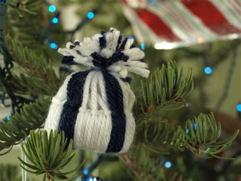 cozy hat christmas ornaments for kids to make