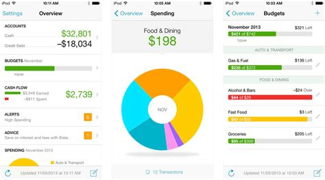 Best budget apps for iPhone: An easier way to spend less
