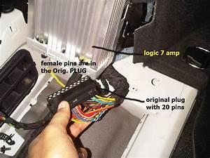 Adding An Amp To Logic 7 Via Bruce U0026 39 S Method