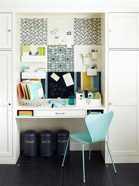 back to desk organization the zhush organized home office inspiration